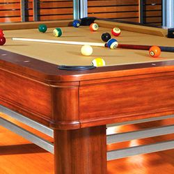 billard a quebec