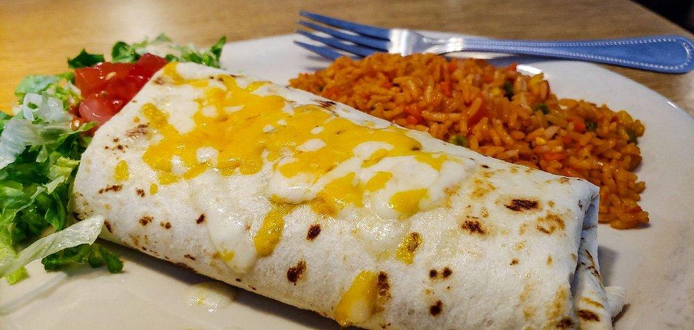 Safire Restaurant: 411 E Main St, Springerville, AZ