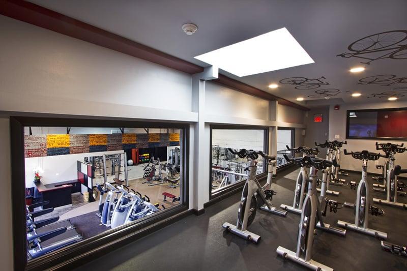 Energy Fitness & Performance Center, LLC: 50 Piermont Rd, Cresskill, NJ
