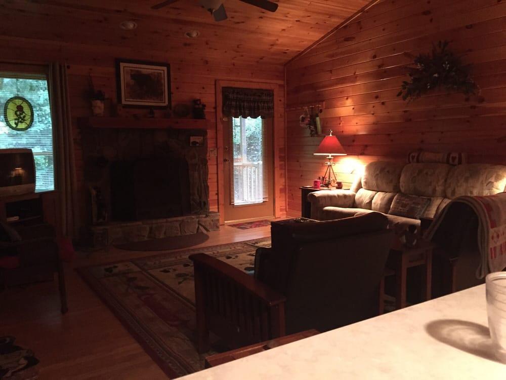 Tanglewood Resort Cabins Location De Vacances 41
