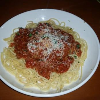 Olive garden italian restaurant 104 photos 171 reviews - Olive garden spaghetti and meatballs ...