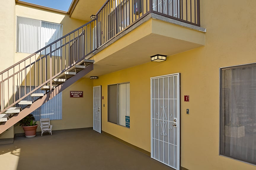 Molino Apartments