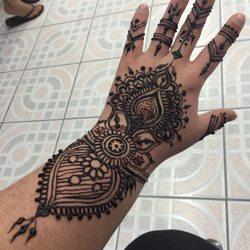 Heena salon 12 photos 51 reviews hair removal 3020 for Henna tattoo richardson tx