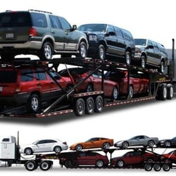 Auto Transport Quote Fascinating Auto Transport Quote Services  Vehicle Shipping  4030 S W Shore