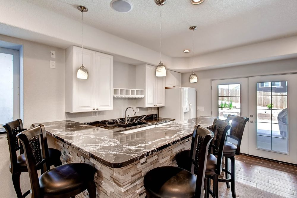 Photo of Flintstone Marble and Granite: Ashburn, VA