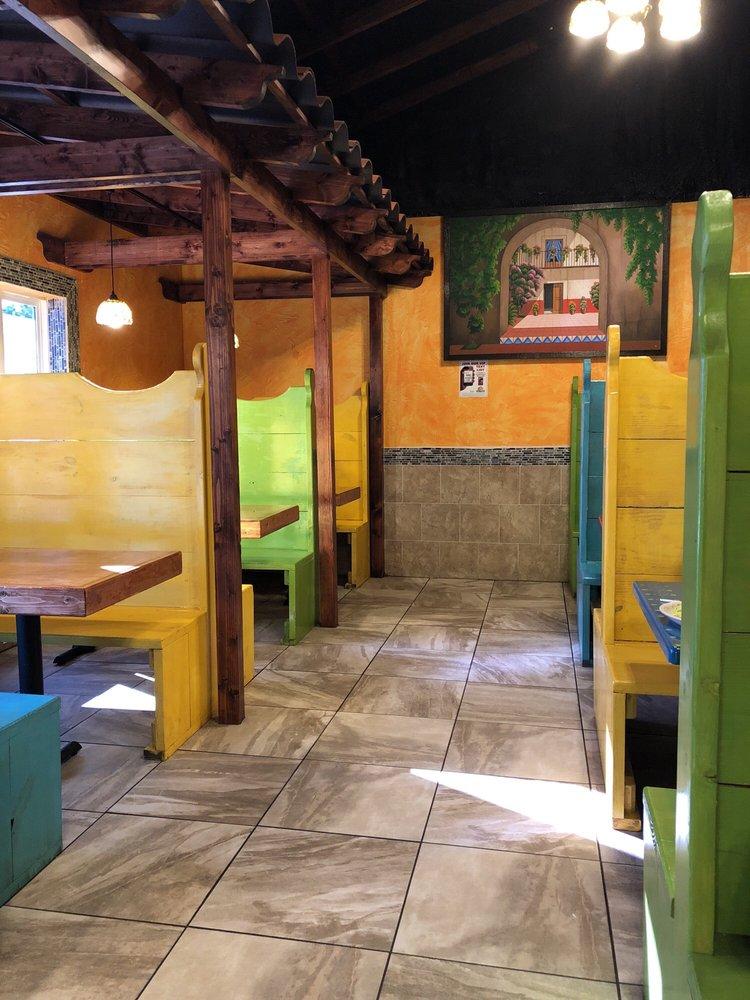 Taco Amigos: 3300 Marshall Ave, Mattoon, IL