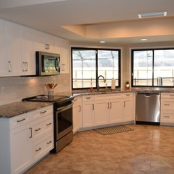 Bon Photo Of Angelu0027s Pro Cabinetry   Tampa, FL, United States. After   Above