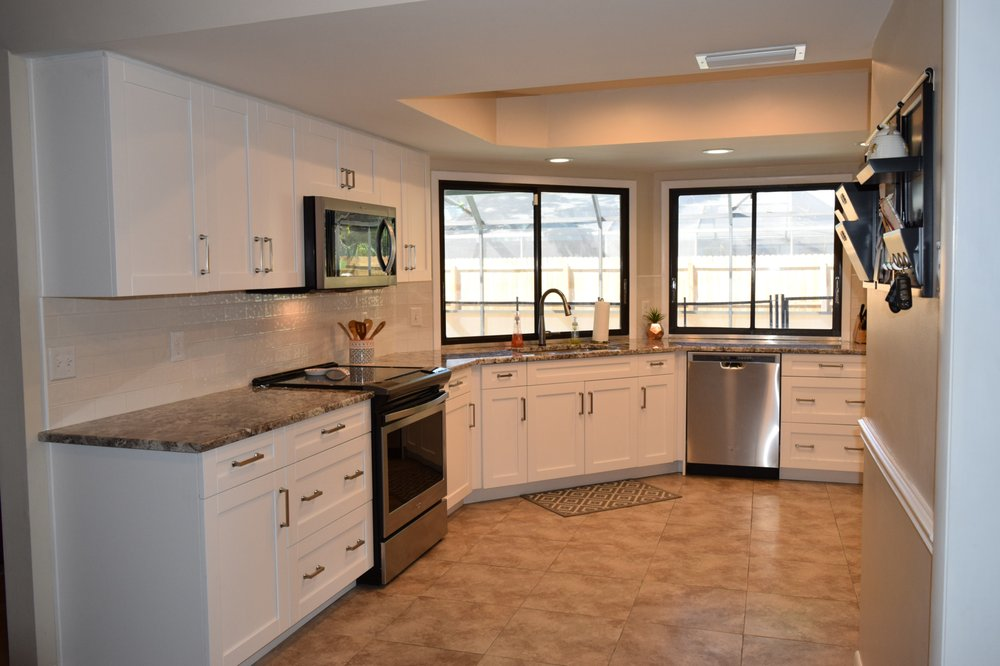 Angel S Pro Cabinetry 8870 N Himes Ave Town Country Tampa Fl Phone Number Yelp