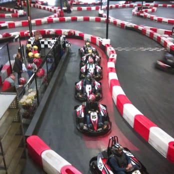 K1 Speed - 214 Photos & 221 Reviews - Venues & Event Spaces