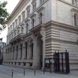 Deutsche Bundesbank Bank Sparkasse Georgsplatz 5 Mitte
