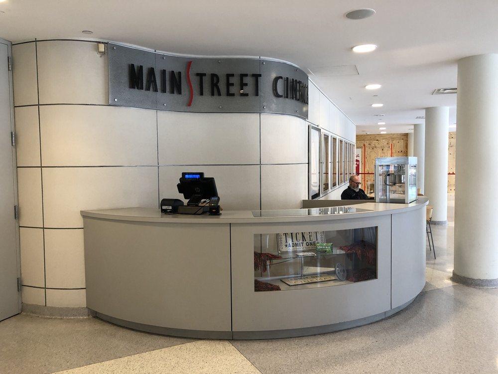 MainStreet Cinema: 2766 Uc Main St, Cincinnati, OH