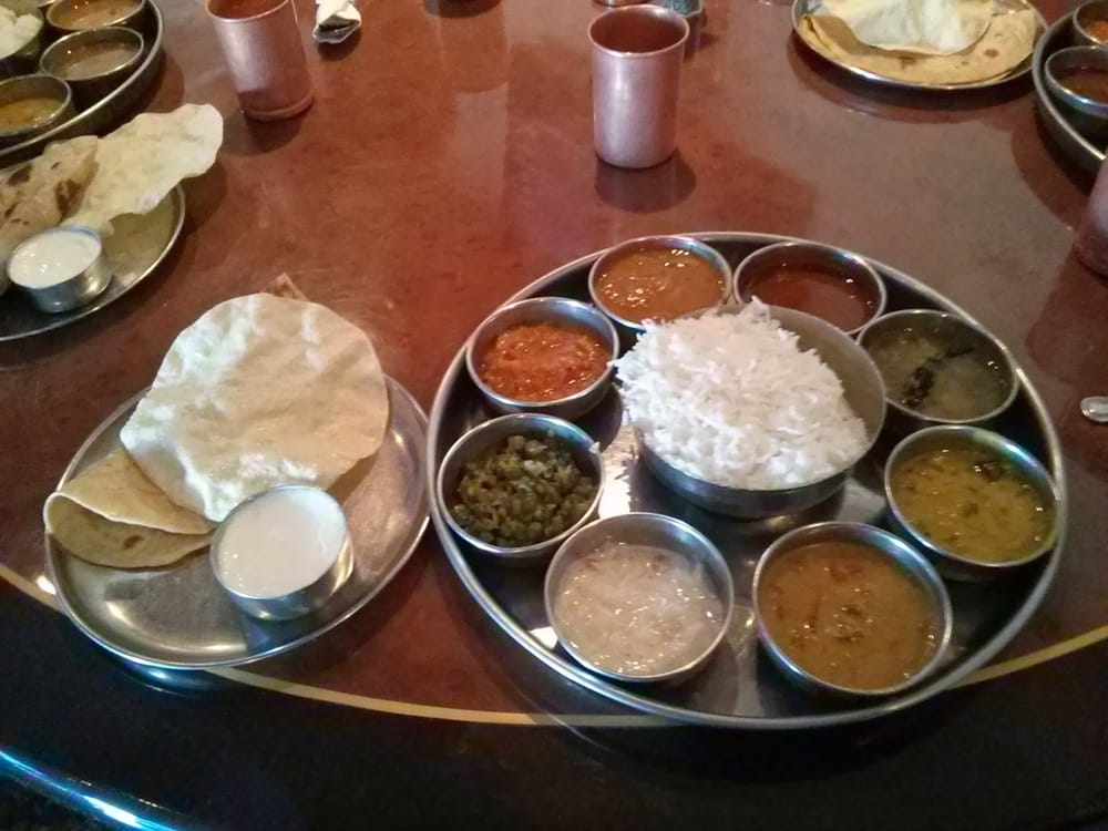 Indian Vegetarian Restaurant With Good Ambience Near Me