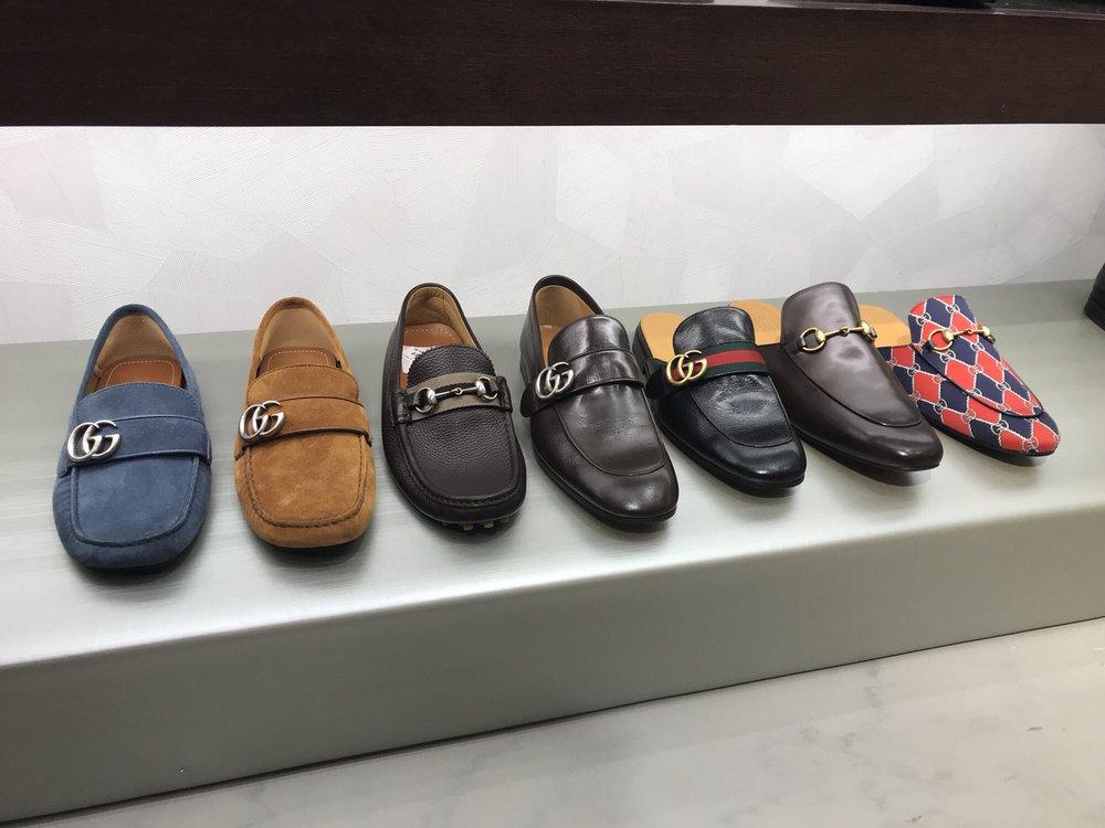 862fa26a9eb Mens Gucci shoe selection at neiman marcus