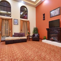 Photo Of Best Western Lincoln Inn Il United States