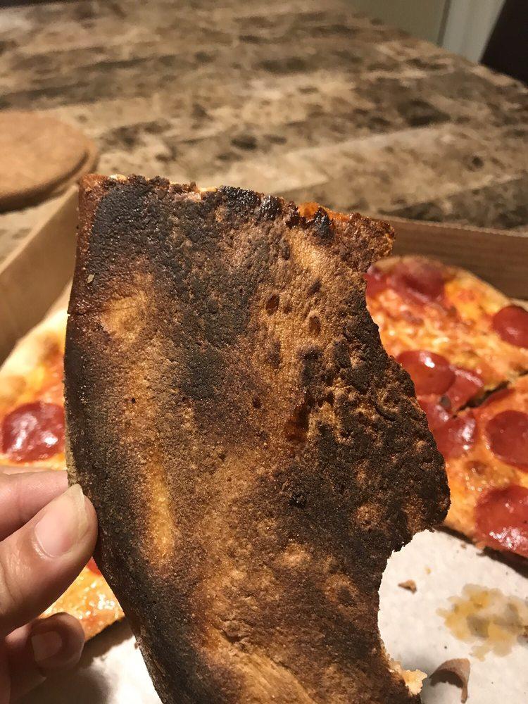 Fortunatos Pizza Station: 4687 Park Blvd N, Pinellas Park, FL