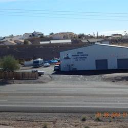 Good Photo Of Jakeu0027s Marine Service U0026 Storage   Bullhead City, AZ, United States.