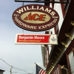 Williams Lumber Home Center
