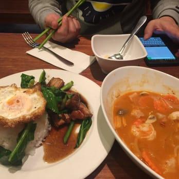 Best Thai Food Collingwood
