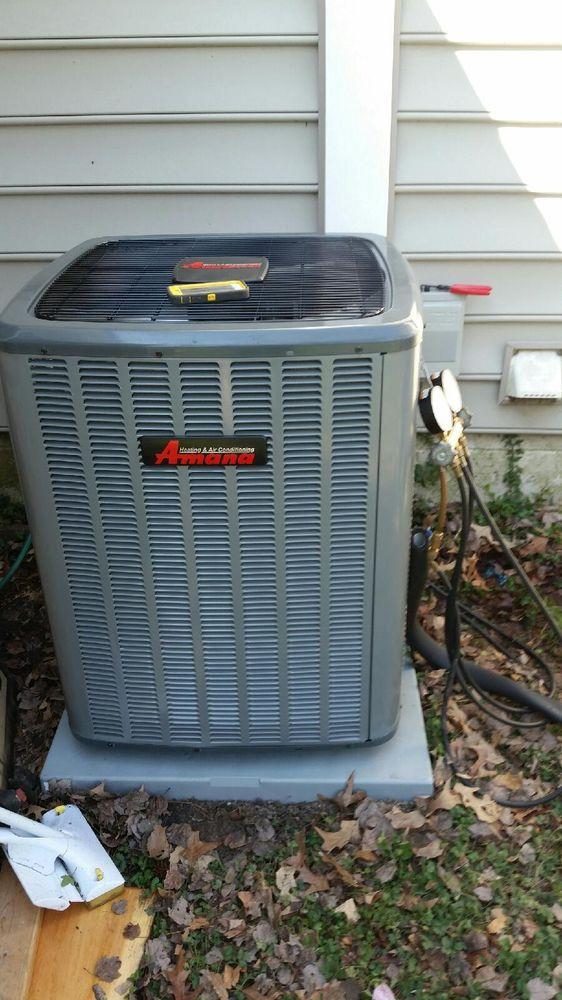 Atlantic Plumbing Heating & Air Conditioning