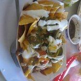 Los Tapatios Restaurant