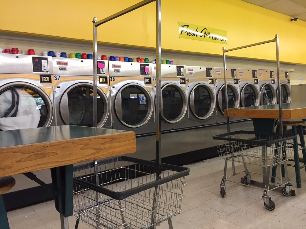 Fresh Air Laundry: 2812 Patti Ln, Jeffersontown, KY