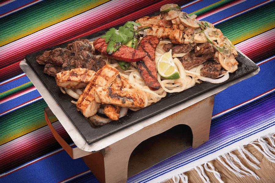 Los Cucos Mexican Cafe - Wharton: 211 W Elm St, Wharton, TX