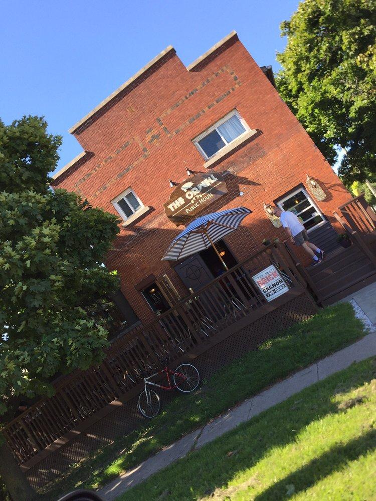 The Orwell Public House: 1898 Shepherd Street E, Windsor, ON