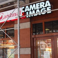 Cardinal Camera - CLOSED - Photography Stores & Services - 2409 ...