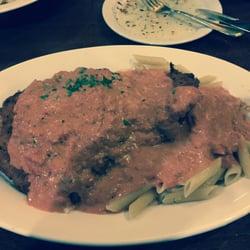 Teresa S Italian Restaurant Middleton Ma