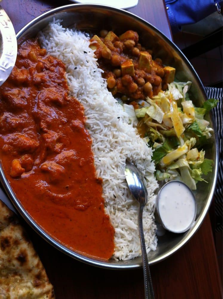 Indian Food Brea Ca