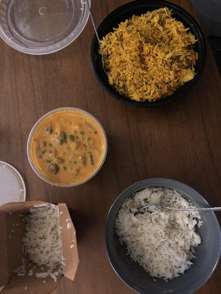 Taste Of India: 3110 N Division St, Spokane, WA