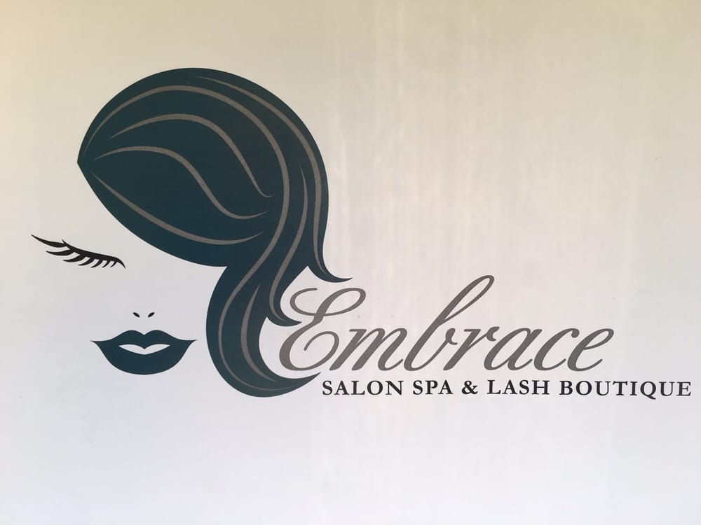 Embrace Salon, Spa and Lash Boutique: 5025 Wolff Rd, Dubuque, IA