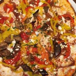 California Pizza Kitchen Paseo Acoxpa