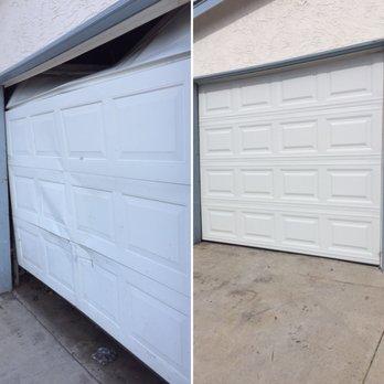 garage door repairmanOn Budget Garage Door Repair  21 Photos  51 Reviews  Garage