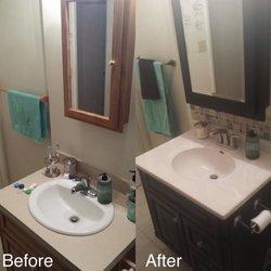 Titan Tasking Photos Handyman Mueller Rd Cheyenne WY - Bathroom remodel cheyenne wy