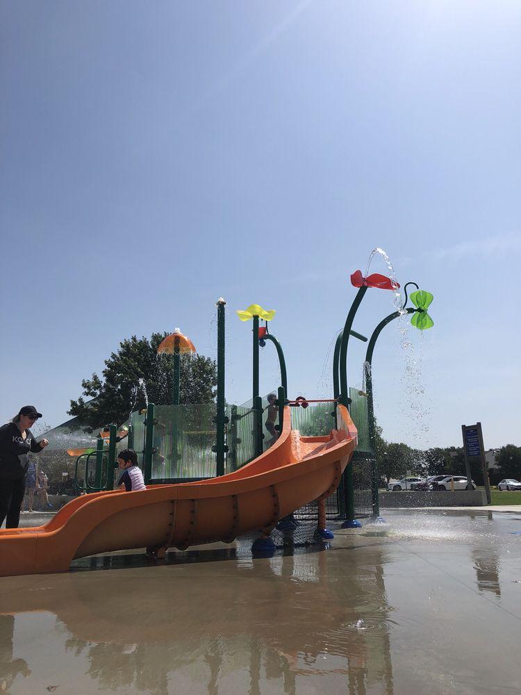 Oak Hills Splash Park
