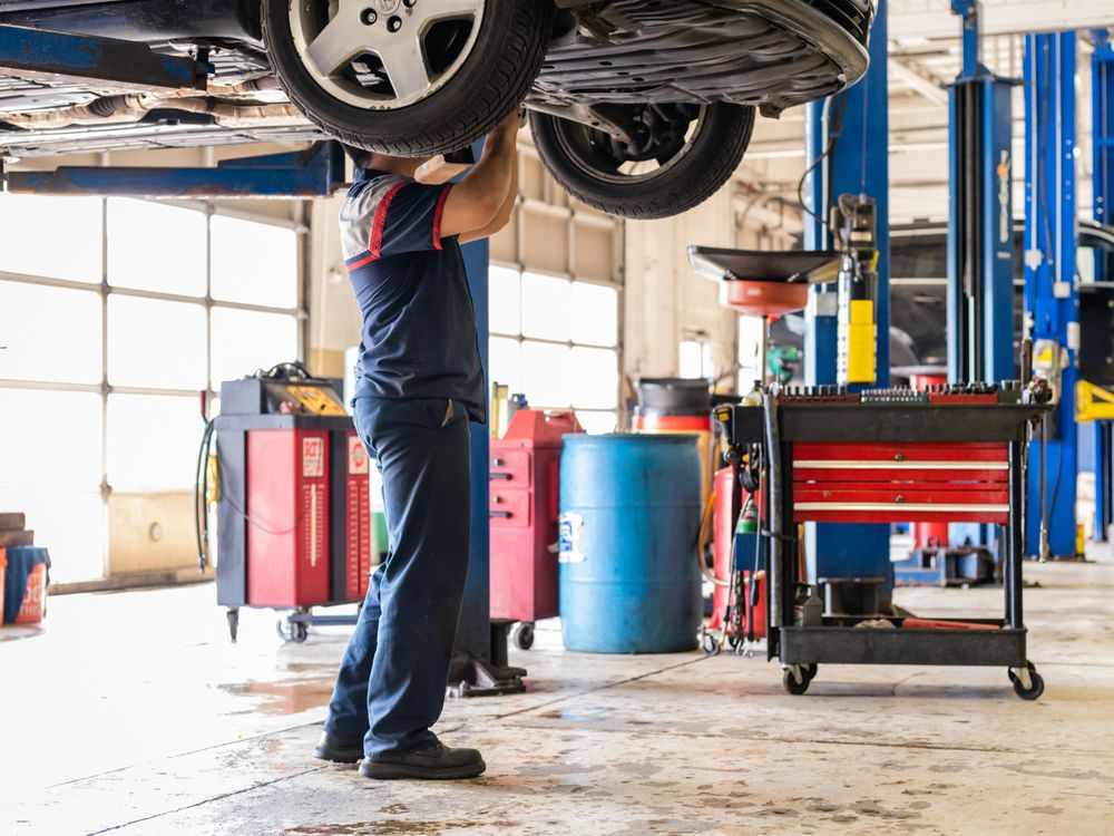 Towing business in Barrington, IL