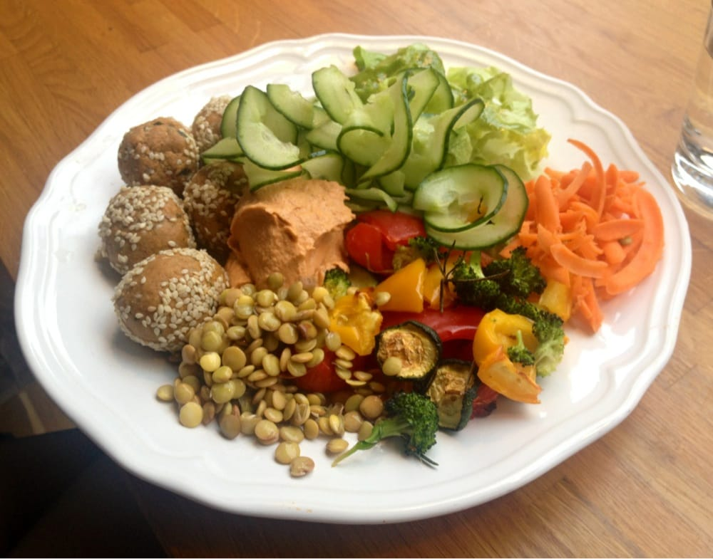 raw food helsingborg