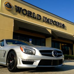 World Imports USA Reviews Auto Repair Beach Blvd - Cool cars jacksonville beach