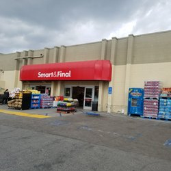 Smart N Final Near Me >> Smart Final 12 Photos 37 Reviews Grocery 401 N Fair Oaks