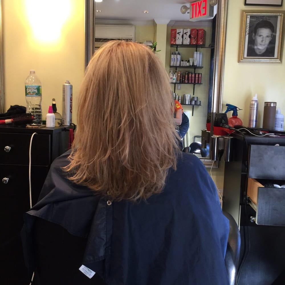Da Pietro Hair Studio 28 Photos 80 Reviews Hair Salons 309 E