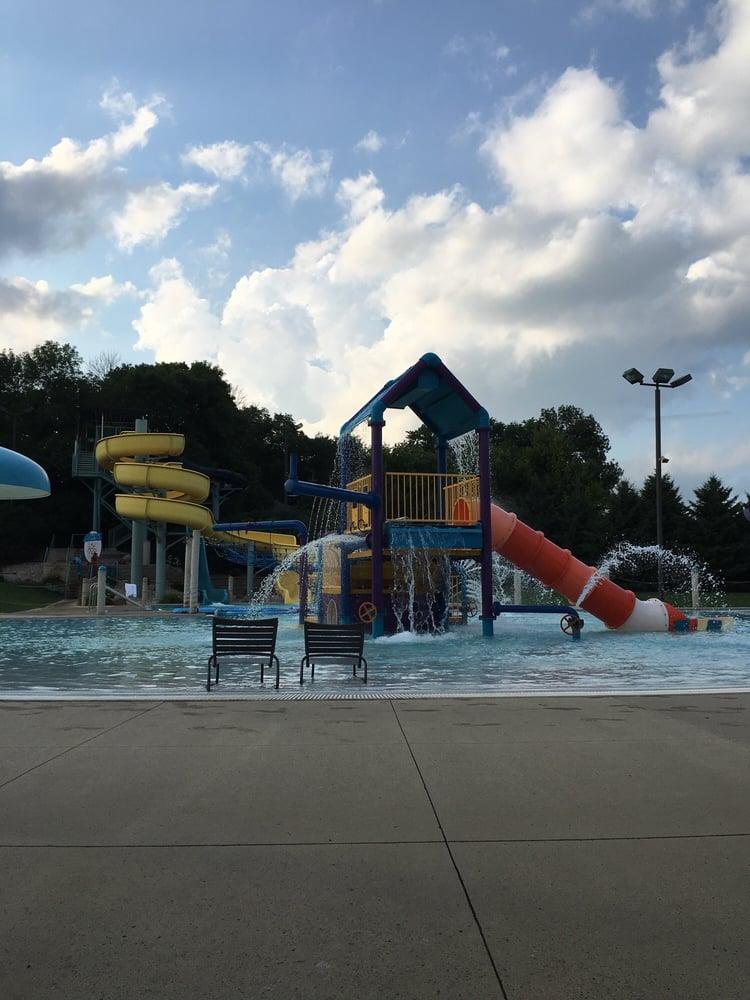 Fairmont Aquatic Park: 1400 S Prairie Ave, Fairmont, MN