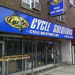 Photo Of Cycle Solutions