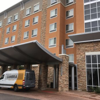 Photo Of Cambria Hotel Suites Denver International Airport Aurora Co United States