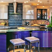 Etonnant Wine Cooler Photo Of Kitchens By Kleweno   Kansas City, MO, United States.