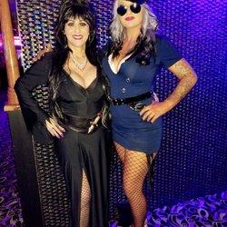 Kansas strip clubs girls