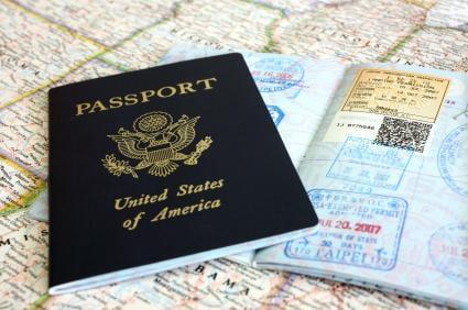 DFW Passport & Visa