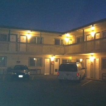 Photo Of Terrace Motel Coos Bay Or United States