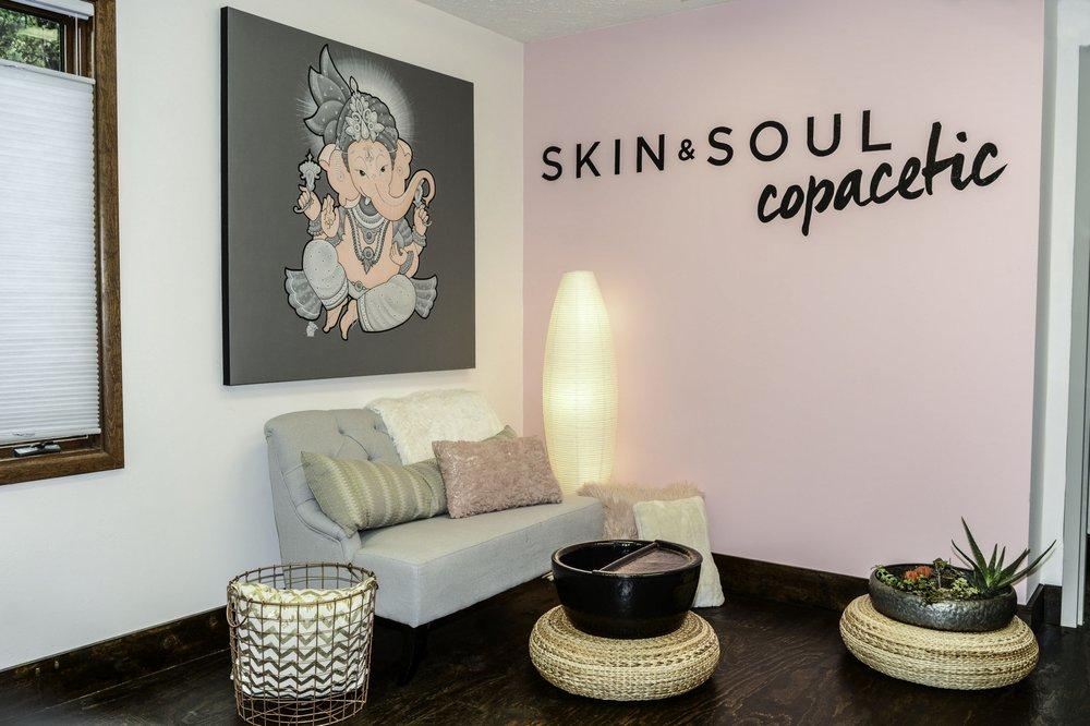 Copacetic Skin & Soul: 9066 Perry Hwy, Pittsburgh, PA