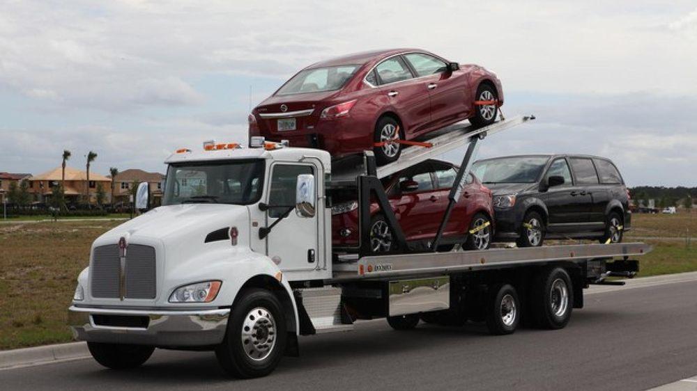 Noah's Ark Auto Transport: 230 Midsummer Cir, Gaithersburg, MD